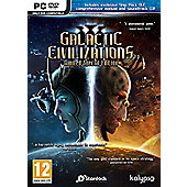 Galactic Civilizations 3 Limited Special Edition