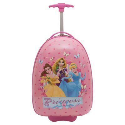 Disney Princess Kids' Light Up Suitcase