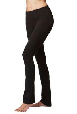 Women's Fitness Gym Sports Slim Fit Trouser Regular Length 32