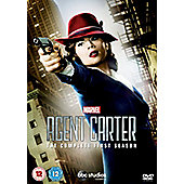 Marvel's Agent Carter - Season 1 DVD