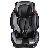 My Child Jet Stream Car Seat, Group 1-2-3, Black
