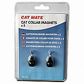 Cat Mate Collar Magnets