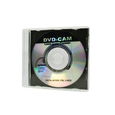 8cm Mini DVD Lens Cleaner
