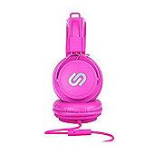 Urbanista Miami Headphones - Pink Panther