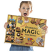 Really Stunning Magic Gold Edition