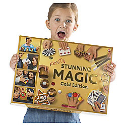 Really Stunning Magic Gold Edition