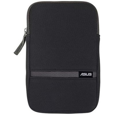 Asus Universal Sleeve Black PAD-12 ZIPPERED SLEEVE 7/10, 90XB00GP-BSL100 (ZIPPERED SLEEVE 7/10)