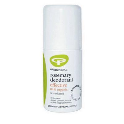 Rosemary Deodorant Gentle Control