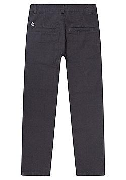 Zakti Kids Challenge Chino Trousers - Black