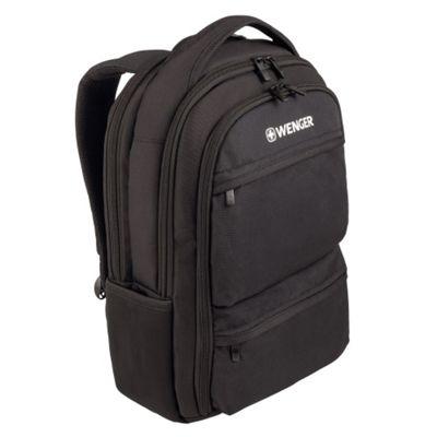 Wenger 600630 Fuse 15.6 inch Laptop Backpack