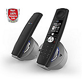 BT9500 Halo Cordless Home Phone Twin