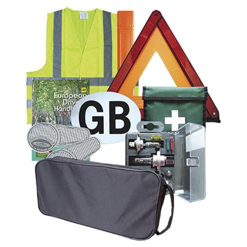 Buy Aa Euro Kit From Our Car Cleaning Polishing Range Tesco