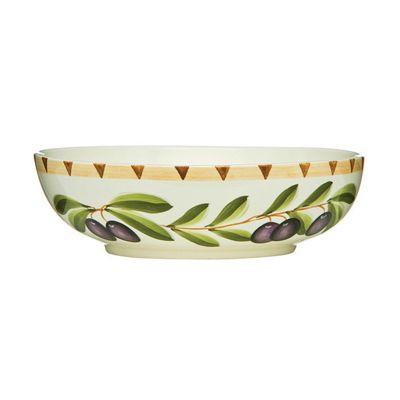 Premier Housewares Oliviana Bowl, Small