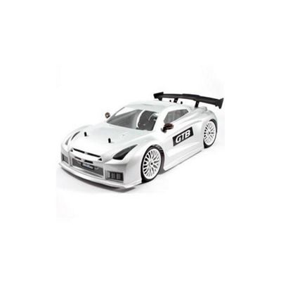 Hobao Hyper Gtb On Road 1/8 Electric Roller Long Chassis 80% Item# HBGTLE