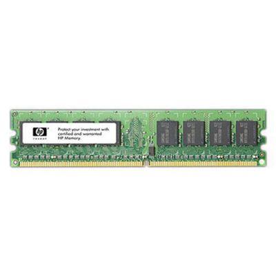 Hewlett-Packard FX699ET 2-GB (1x2GB) DDR3-1333 MHz ECC DIMM Memory