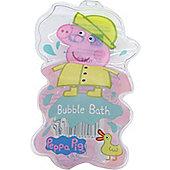 Peppa Pig Bubble Bath Pouche 60ml