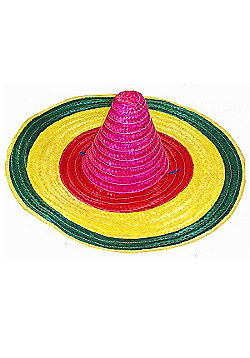 Henbrandt ltd - Sombrero - Multicoloured