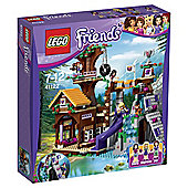 LEGO Friends Tree House 41122