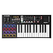 M-Audio Code 25 Black - 25 Key USB Midi Contoller Keyboard