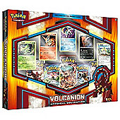 Pokemon TCG Volcanion/Magearna Mythical Collection (1 Supplied Random)