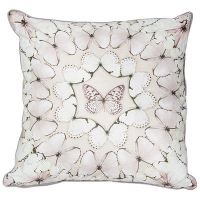 Art for Home Butterfly Array Cushion