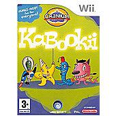 Cranium Kabookii - NintendoWii
