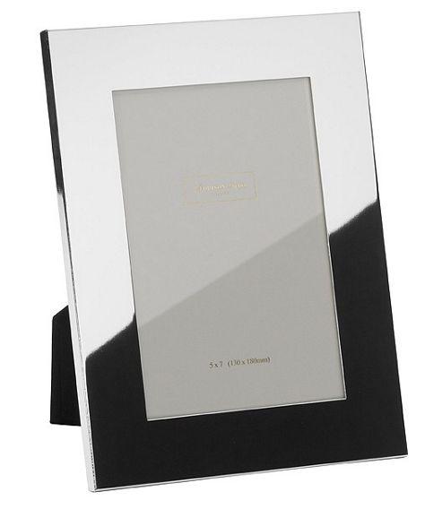 Addison Ross Photo Frame Silver Plate Frame