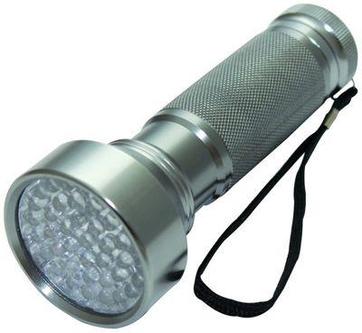 Kingavon 41 LED Aluminium Torch
