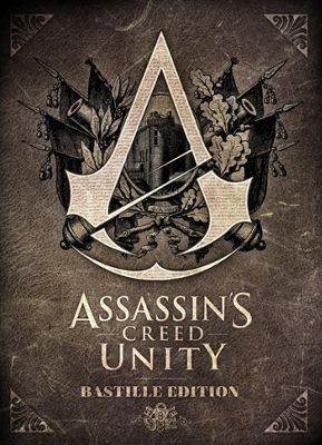 Assassins Creed Unity Bastille Edition (Xbox One)