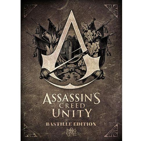 Assassins Creed Unity Bastille Edition (Xbox One)