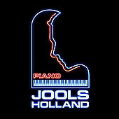 Jools Holland Piano CD