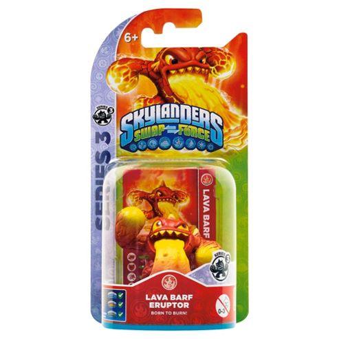 Skylanders Swap Force Single Character : Eruptor
