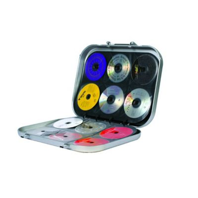 180 CD Carry Case