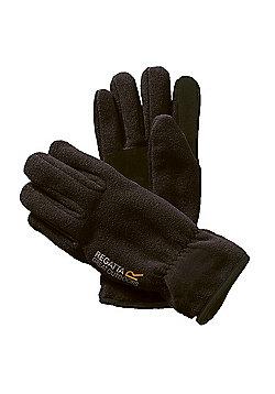 Regatta Mens Kingsdale Glove - Black