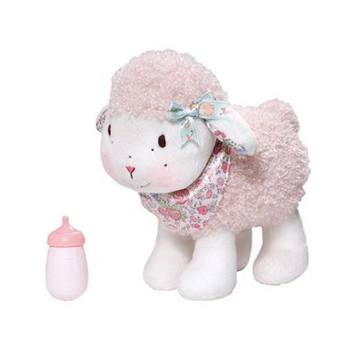 Baby Annabell Walking Little Lamb