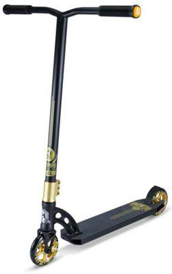 Madd Gear VX7 Nitro Pro Scooter - Black/Gold