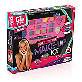 GL Style Glitter Sparkle Make-Up Kit