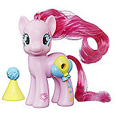 My Little Pony Magical Scenes Pinkie Pie Figure with Accessory