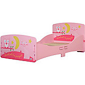 Kidsaw Owl and Pussycat Junior Bed