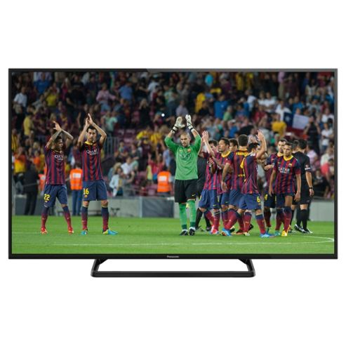 Panasonic TX-32A400B 32 Inch HD Ready 720p LED TV With Freeview HD