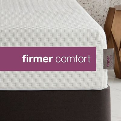Studio by Silentnight Firmer Mattress - Single