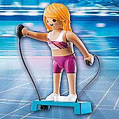 Playmobil Playmo Friends Fitness Instructor