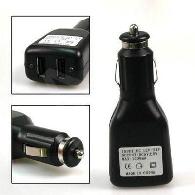 U-bop Dual USB Car Charger