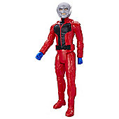 Avengers Titan Hero Series Ant-Man 12 Inch Action Figure