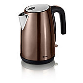 Swan-SK23030COPN Bullet Kettle with 1.7L Capacity and 3000W Power in Copper