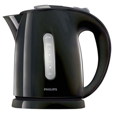 Philips HD4644 1.5L Jug Kettle - Black