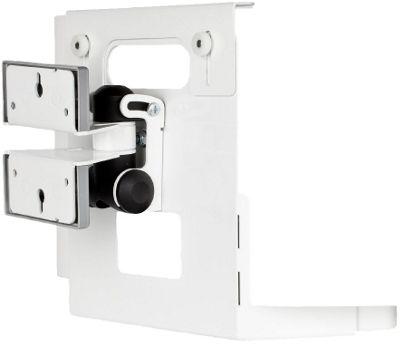 Flexson Floor Standing Speaker Bracket For Sonos Play:3 (Single) (White)