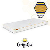 Comfeebee Premium Foam Cot Bed Mattress 140 x 70