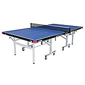 Butterfly Easifold DX22 Table Tennis Table (Blue)
