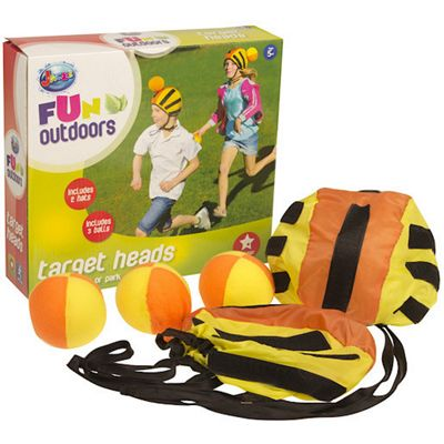 Fun Outdoors - Target Heads